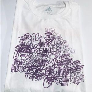 #MAMBAFOREVER commemorative Kobe Bryant t-shirt